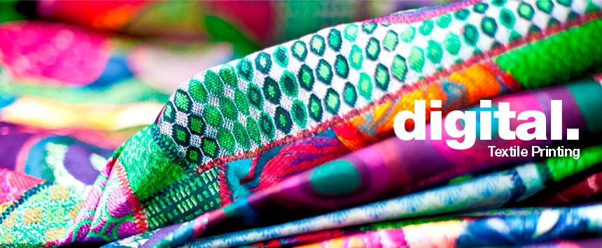 Dando el salto: invertir en la impresión textil digital para hacer avanzar el negocio