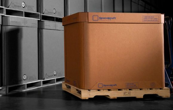 Material para el ÉXITO de su empresa SpaceKraft – El mejor empaque para líquidos a granel